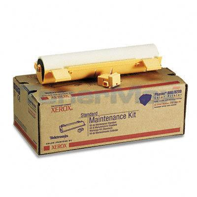 XEROX PHASER 860 8200 MAINTENANCE KIT